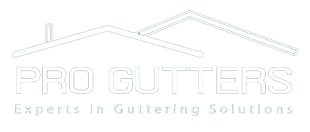 pro gutters logo