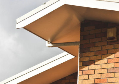pro gutter cleaning