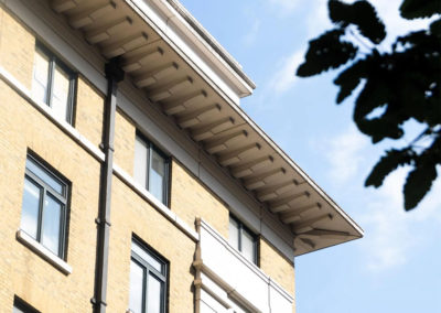 pro-quality guttering service