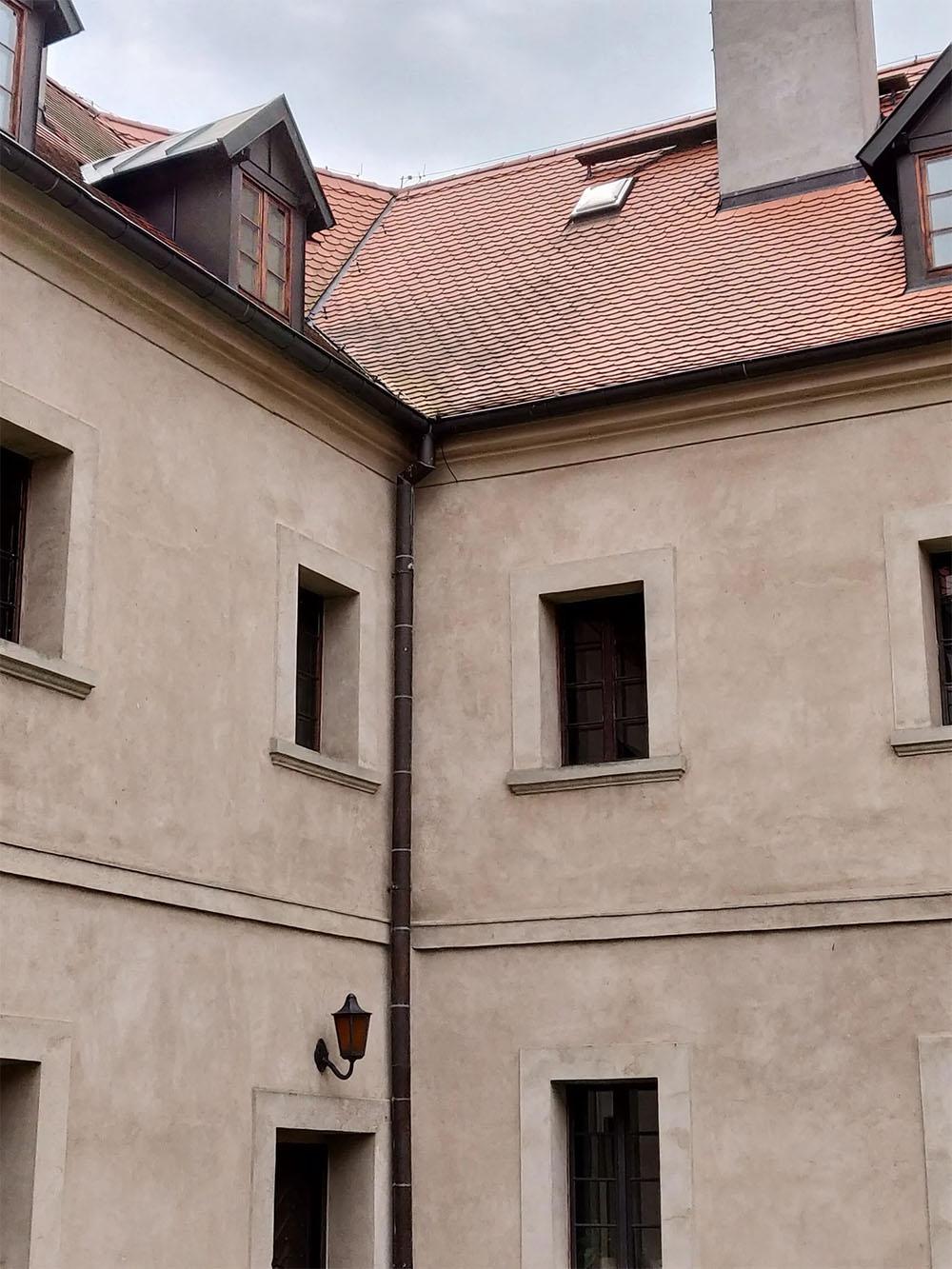 about gutter installation