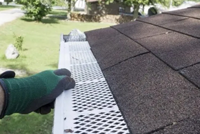 gutter cleaning service in north shore