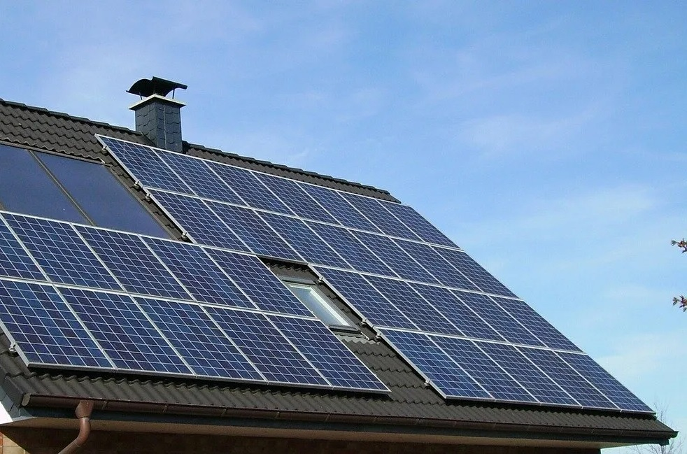 solar panel cleanings